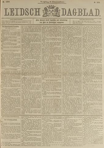 Leidsch Dagblad 1901-12-06