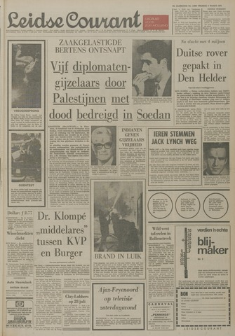 Leidse Courant 1973-03-02