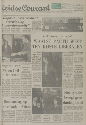 Leidse Courant 1971-11-08