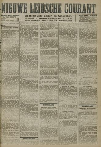 Nieuwe Leidsche Courant 1923-08-15