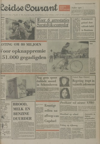Leidse Courant 1975-05-29