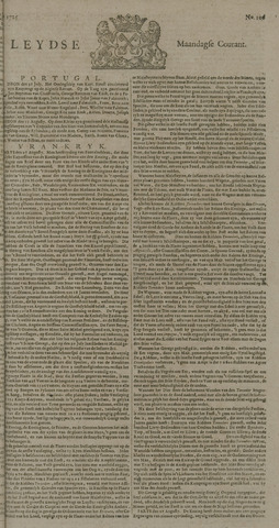 Leydse Courant 1725-09-03