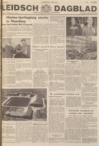 Leidsch Dagblad 1951-05-17