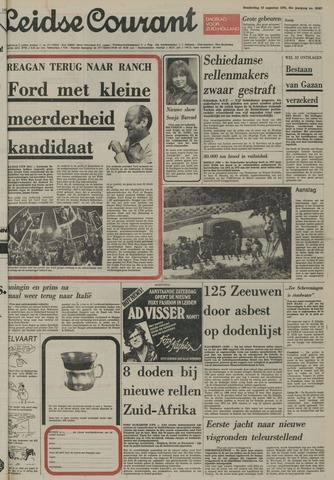 Leidse Courant 1976-08-19