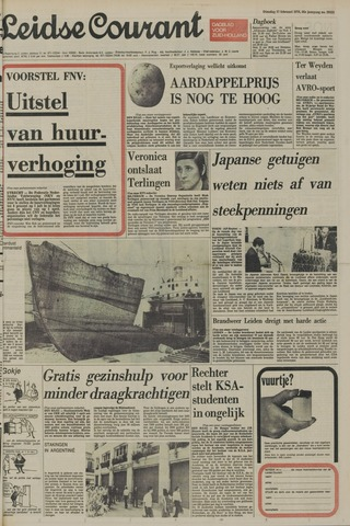 Leidse Courant 1976-02-17