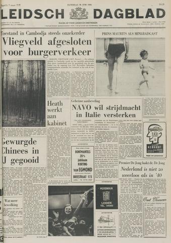 Leidsch Dagblad 1970-06-20