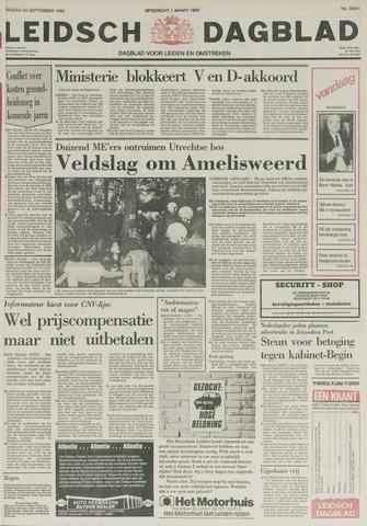 Leidsch Dagblad 1982-09-24