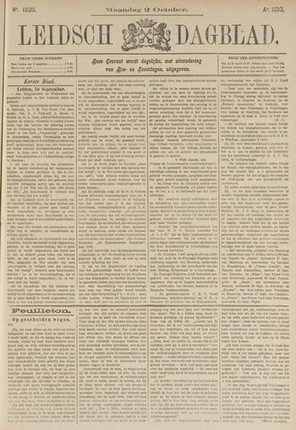 Leidsch Dagblad 1893-10-02
