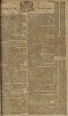 Leydse Courant 1753-09-21