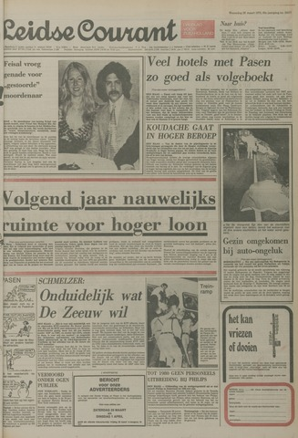 Leidse Courant 1975-03-26