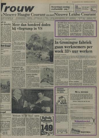 Nieuwe Leidsche Courant 1975-06-25