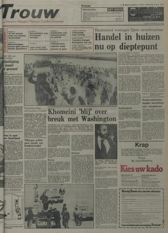 Nieuwe Leidsche Courant 1980-04-09
