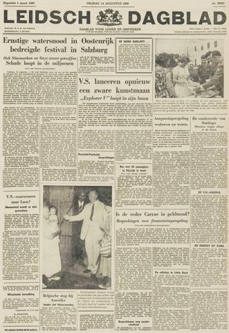 Leidsch Dagblad 1959-08-14