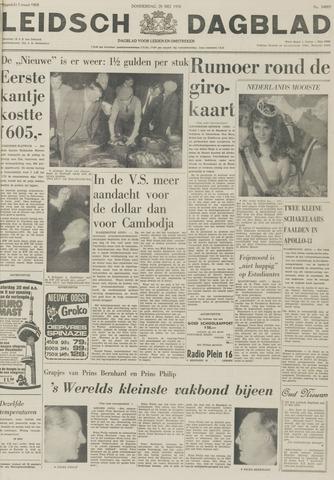 Leidsch Dagblad 1970-05-28