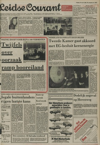 Leidse Courant 1980-03-28