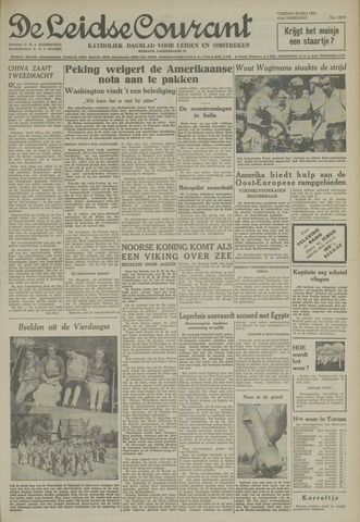 Leidse Courant 1954-07-30