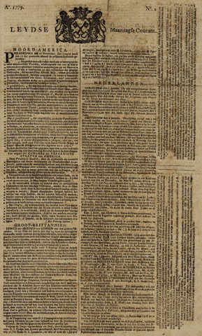 Leydse Courant 1779-01-04