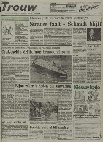 Nieuwe Leidsche Courant 1980-10-06
