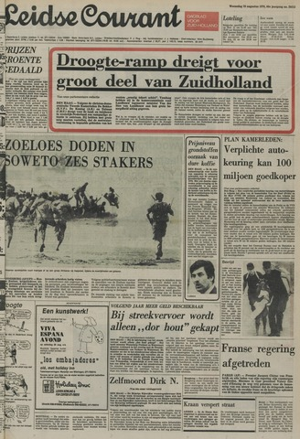 Leidse Courant 1976-08-25