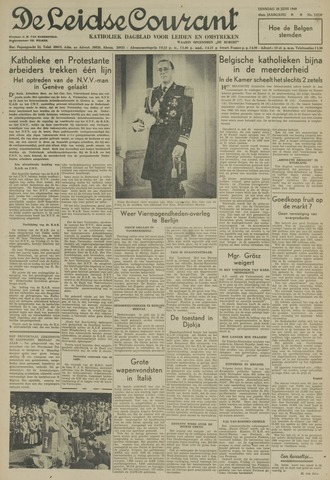 Leidse Courant 1949-06-28