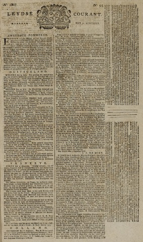Leydse Courant 1807-08-10