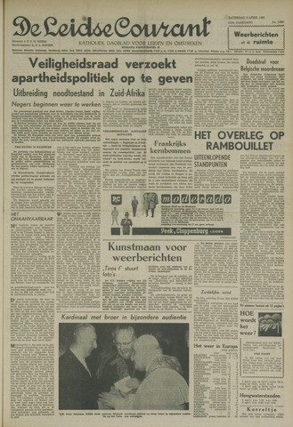 Leidse Courant 1960-04-02
