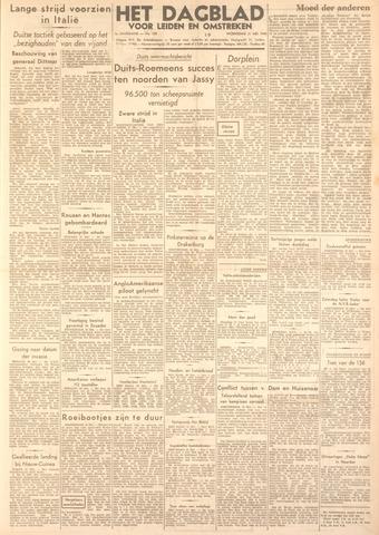 Dagblad voor Leiden en Omstreken 1944-05-31