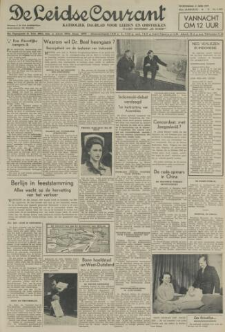 Leidse Courant 1949-05-11
