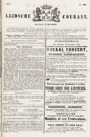 Leydse Courant 1873-12-15