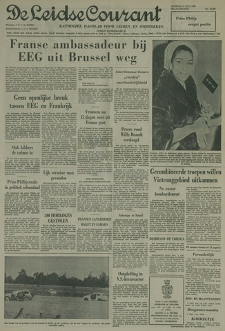 Leidse Courant 1965-07-06