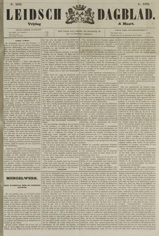Leidsch Dagblad 1870-03-04