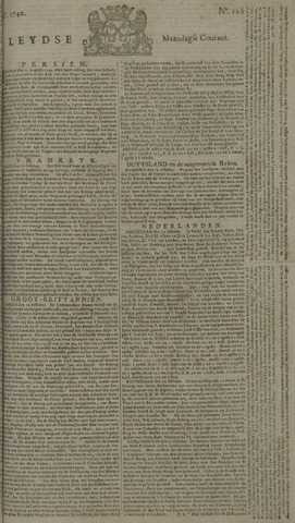 Leydse Courant 1740-10-24
