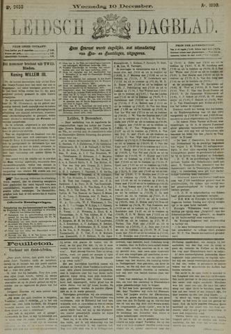 Leidsch Dagblad 1890-12-10