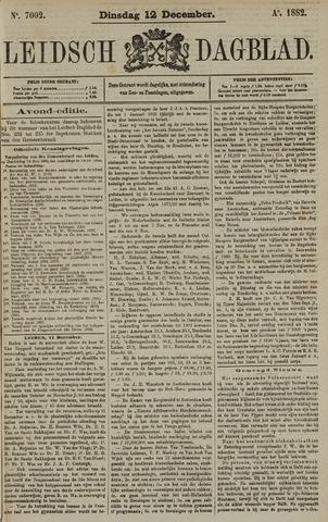 Leidsch Dagblad 1882-12-12