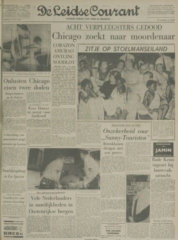 Leidse Courant 1966-07-15