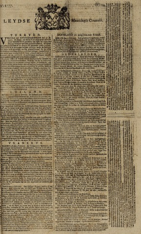 Leydse Courant 1777-02-24