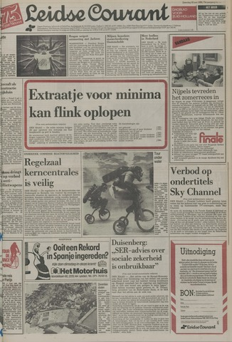Leidse Courant 1984-06-30