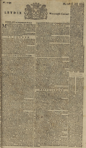 Leydse Courant 1759-10-24