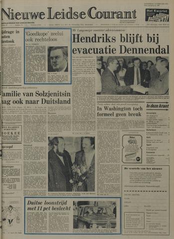 Nieuwe Leidsche Courant 1974-02-14