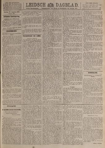 Leidsch Dagblad 1920-08-24