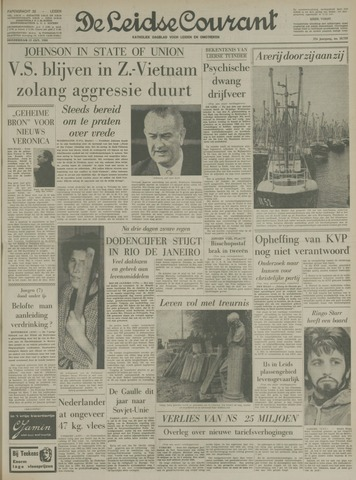 Leidse Courant 1966-01-13