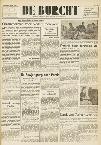 De Burcht 1946-03-23