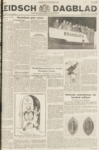 Leidsch Dagblad 1951-11-24
