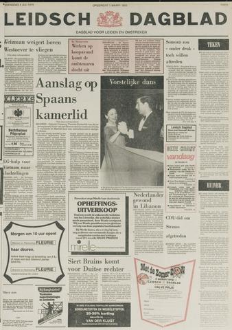 Leidsch Dagblad 1979-07-04