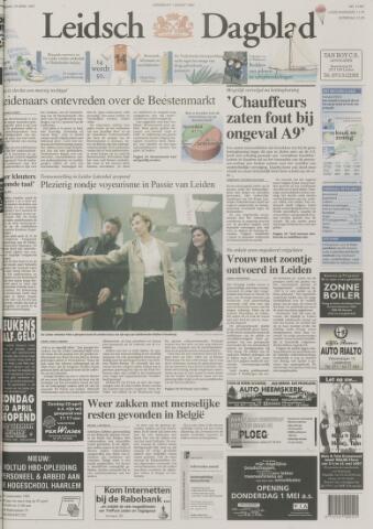 Leidsch Dagblad 1997-04-19