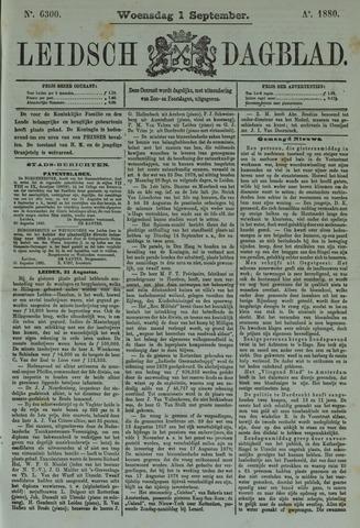 Leidsch Dagblad 1880-09-01