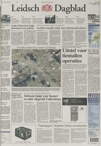 Leidsch Dagblad 2000-02-15