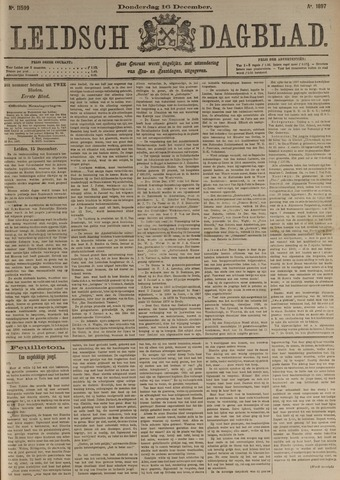 Leidsch Dagblad 1897-12-16