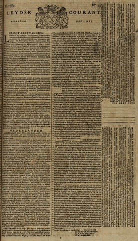 Leydse Courant 1784-05-03