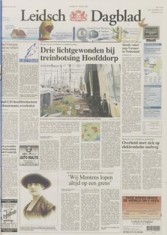 Leidsch Dagblad 1997-07-26